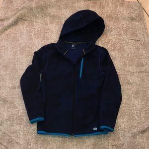 Boys Gap Blue Jacket size L